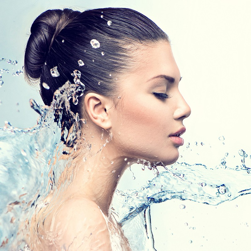 Aquapure treatment